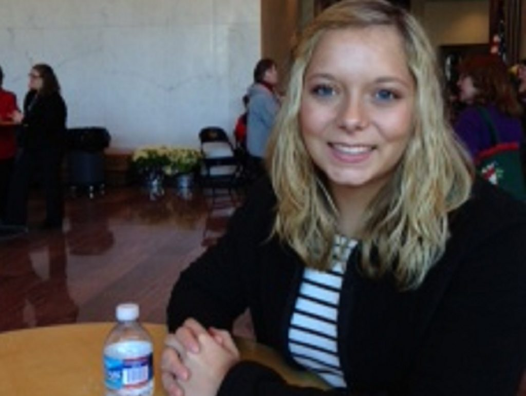 Katey Spaulding student