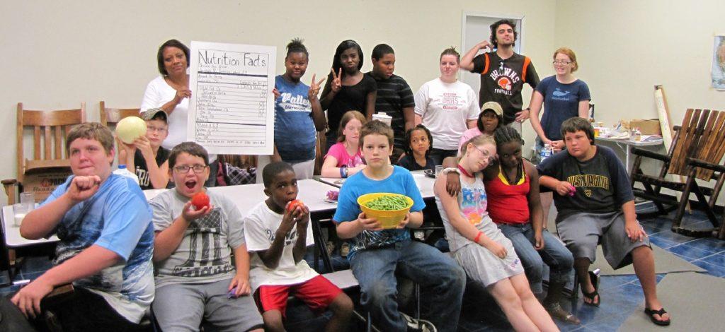 SALS Accent Education Program 2