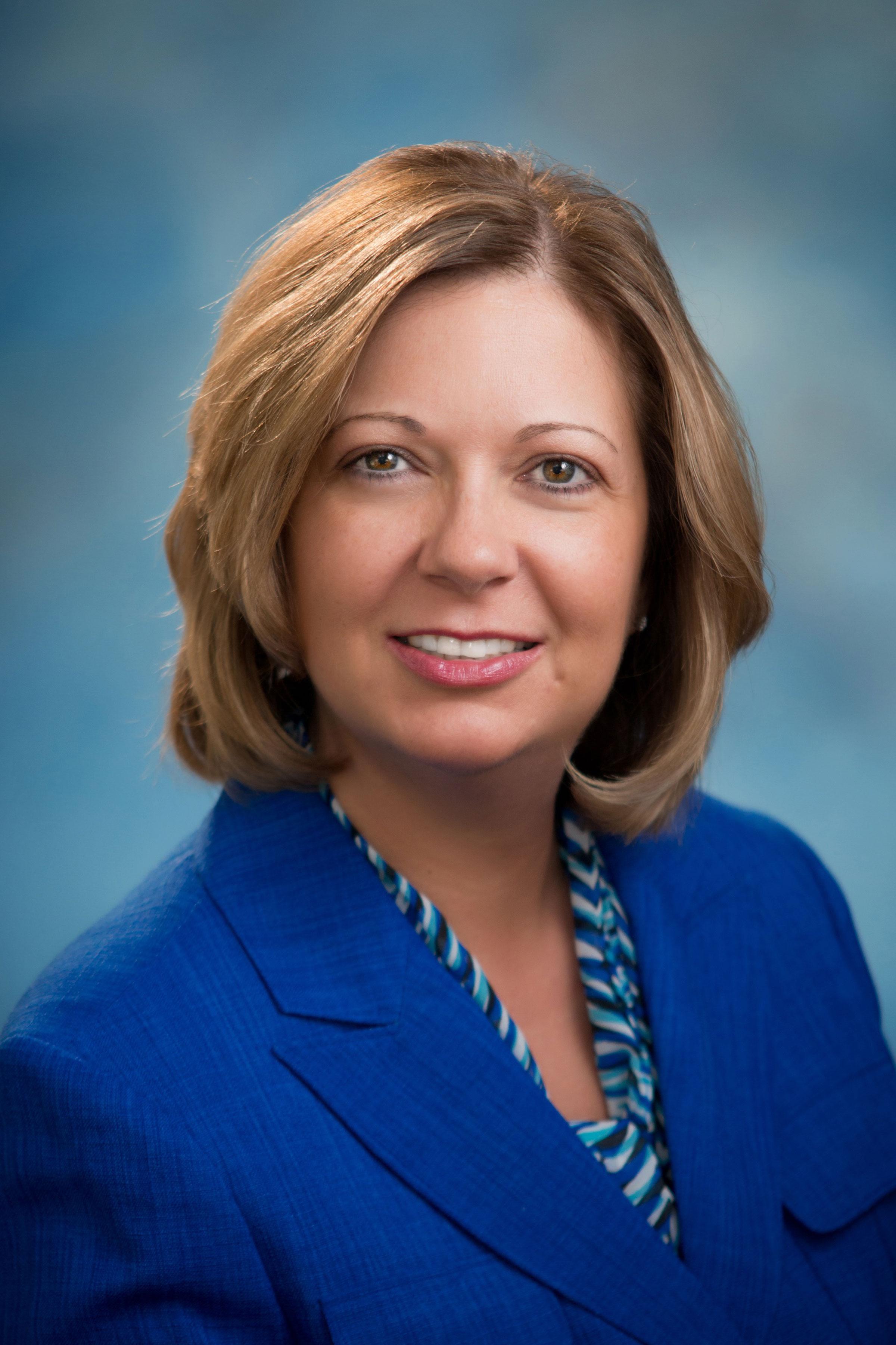 Christine Spaulding, MBA