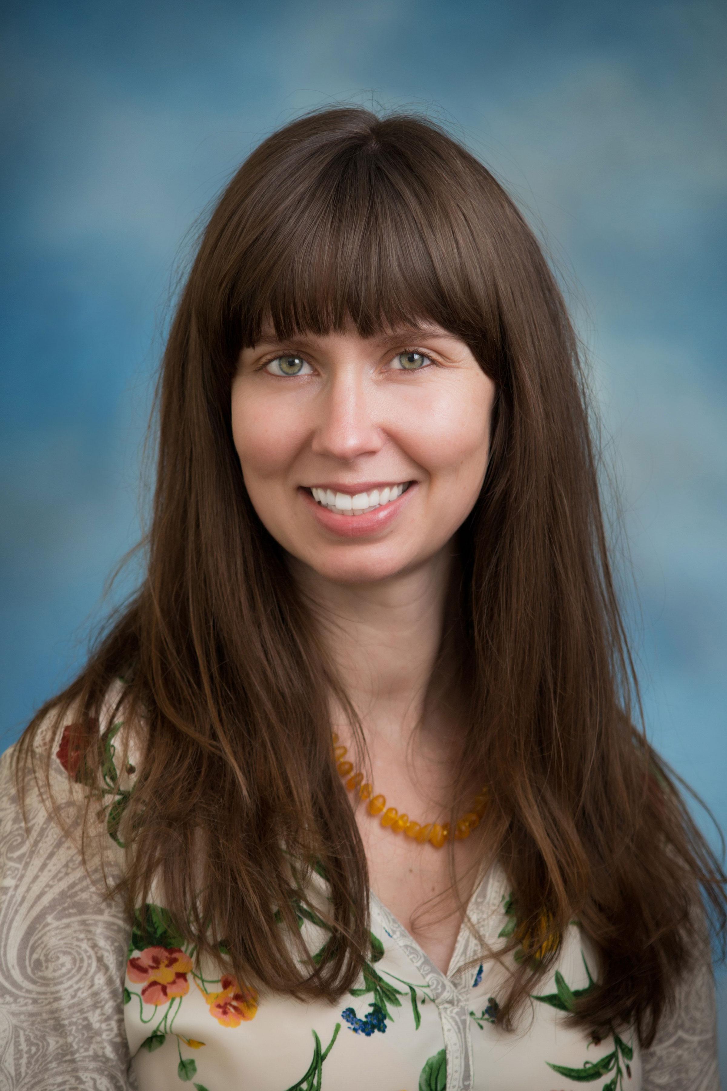Stephanie Hyre, MA