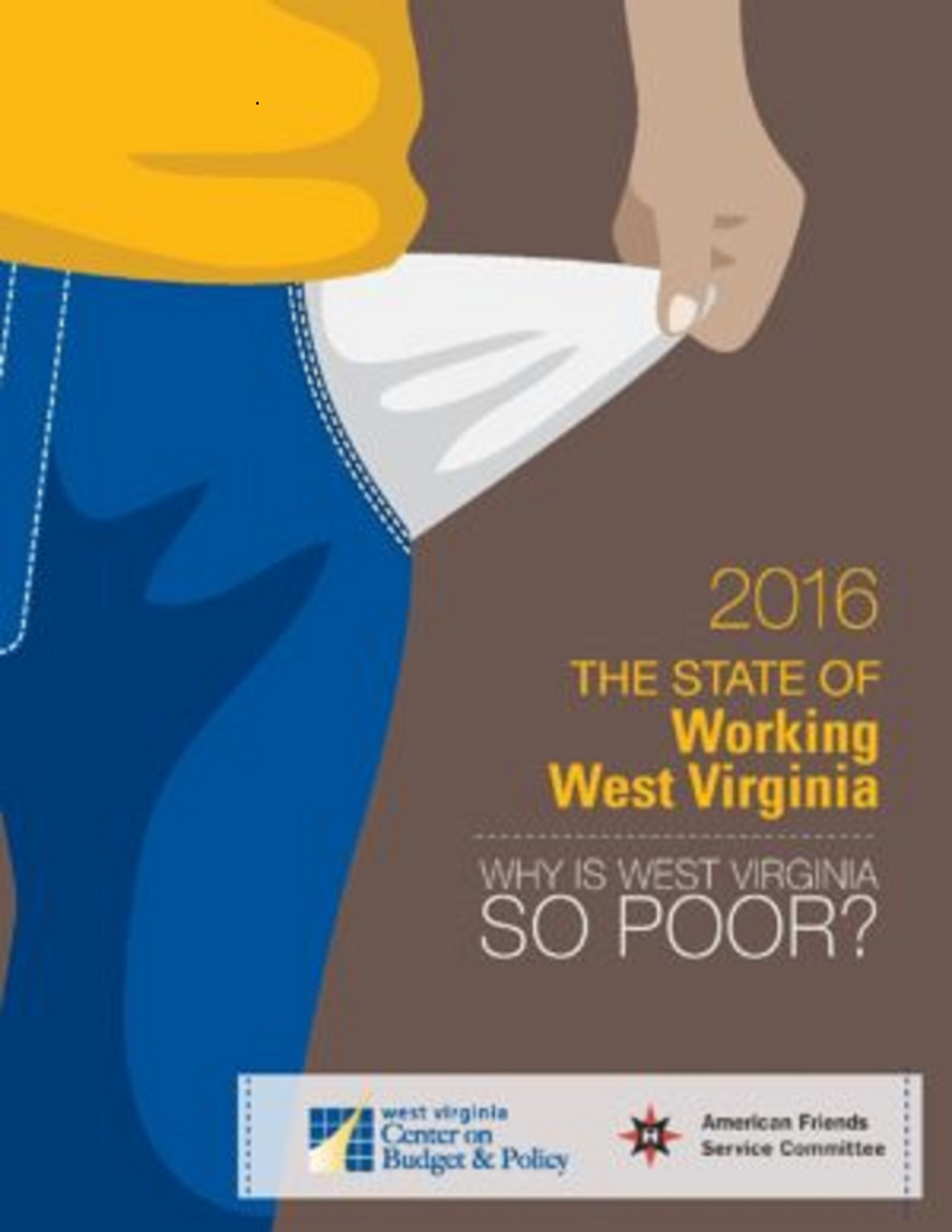 State Of Working West Virginia 2016 The Greater Kanawha