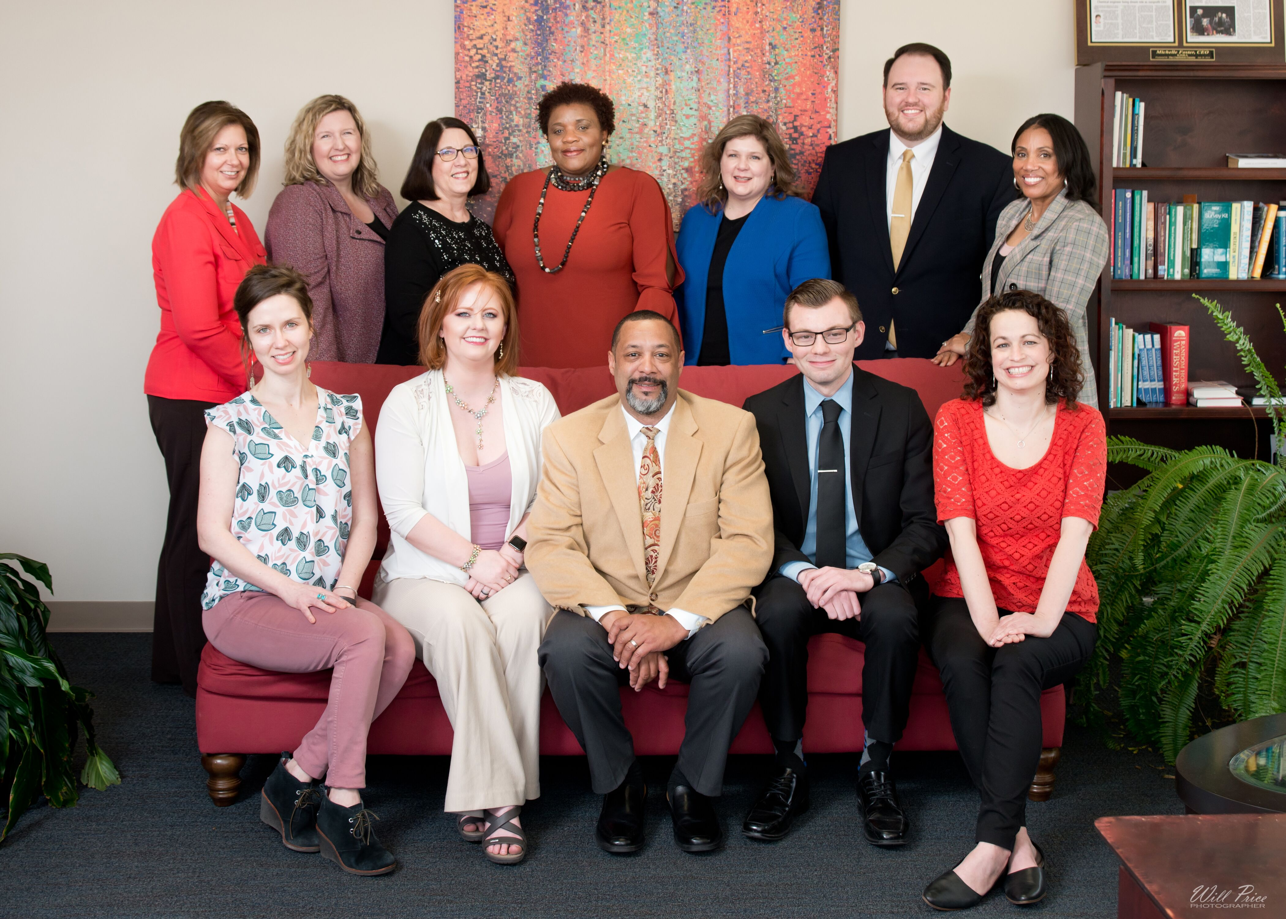 Foundation Staff - The Greater Kanawha Valley Foundation
